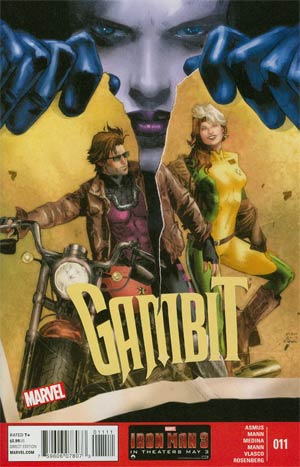 GAMBIT #11