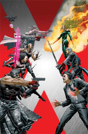 X-Force Vol 4 #9