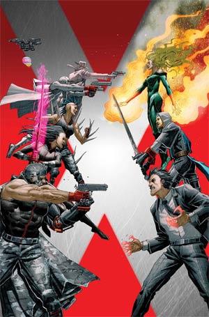 X-Force Vol 4 #9