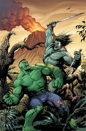 Hulk Vol 3 #7 Cover A Regular Gary Frank Cover