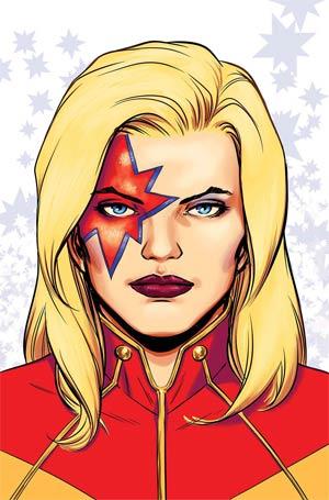 Captain Marvel Vol 7 #9