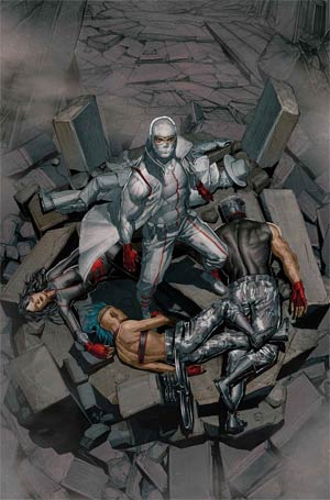 X-Force Vol 4 #12