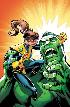 Hulk Vol 3 #9