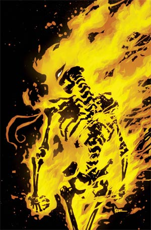 Iron Fist: Living Weapon