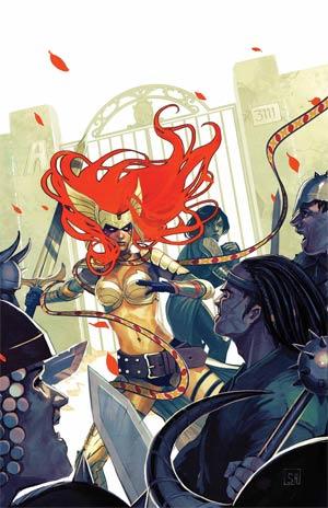 Angela: Asgard�s Assassin