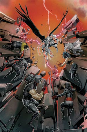 X-Force Vol 4 #15
