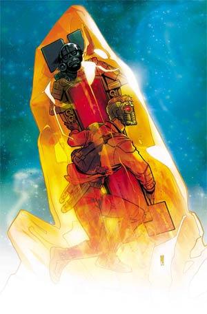 Legendary Star-Lord