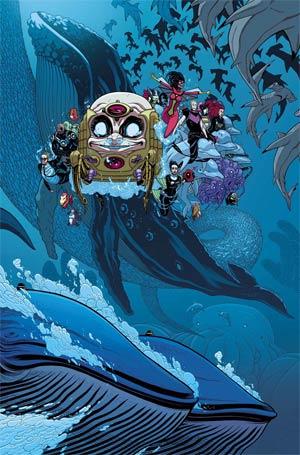 Secret Avengers Vol 3 #15