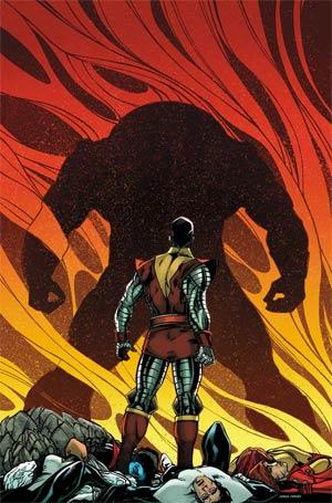 Amazing X-Men