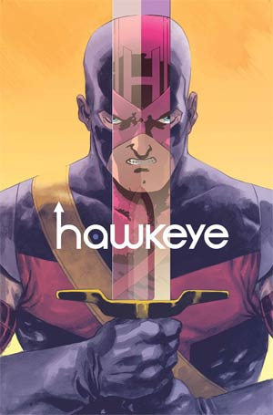 All-New Hawkeye #3 Cover A Regular Ramon Perez Cover
