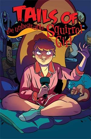 Unbeatable Squirrel Girl
