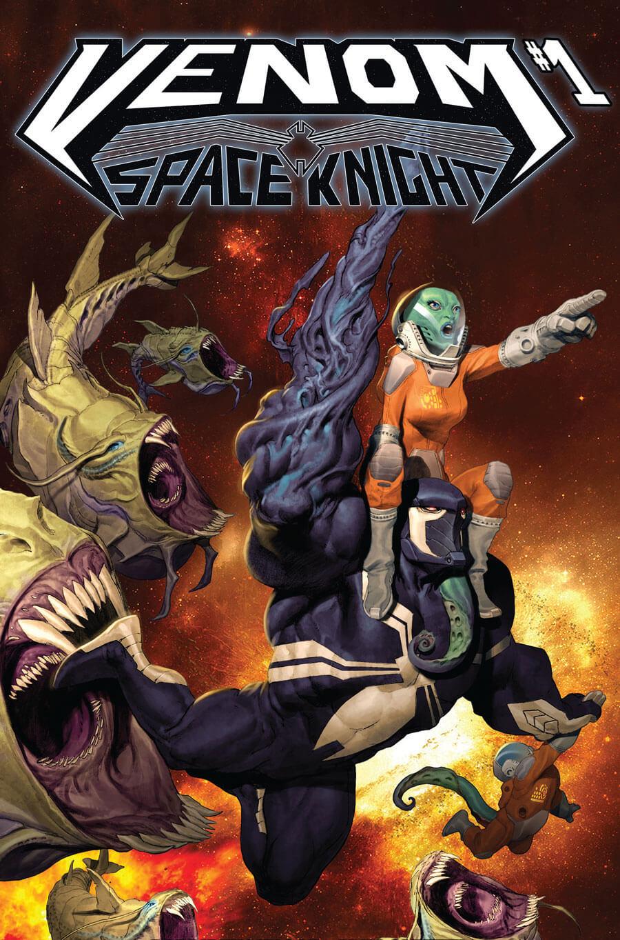 Venom: Space Knight