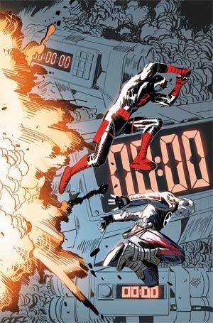 Daredevil Vol 5 #4 Cover A Regular Ron Garney Cover
