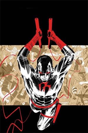 Daredevil Vol 5 #8