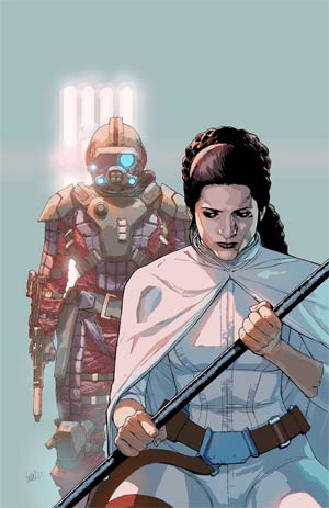 Star Wars Vol 4 #19 Cover A Regular Leinil Francis Yu Cover