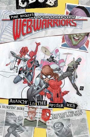 Web Warriors