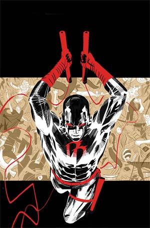 Daredevil Vol 5 #10 Cover A Regular Ron Garney Cover