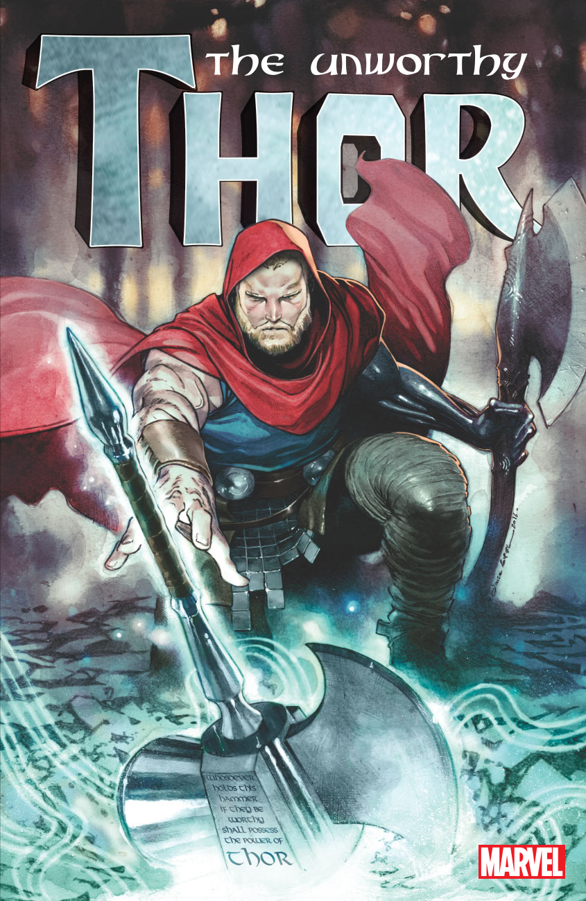 Thor: The Unworthy