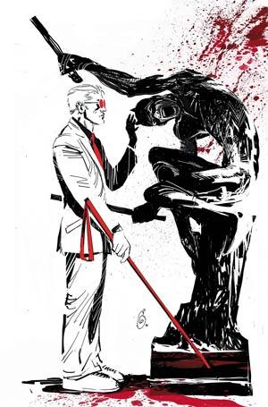 Daredevil Vol 5 #11 Cover A Regular Ron Garney Cover