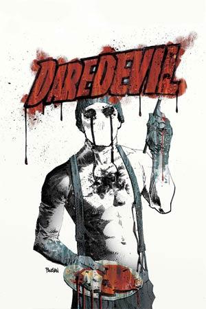 Daredevil Vol 5 #14