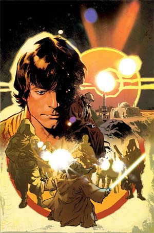 Star Wars Vol 4 #26 Cover A Regular Stuart Immonen Cover