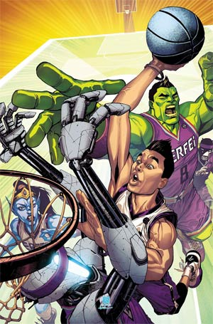 Totally Awesome Hulk #14