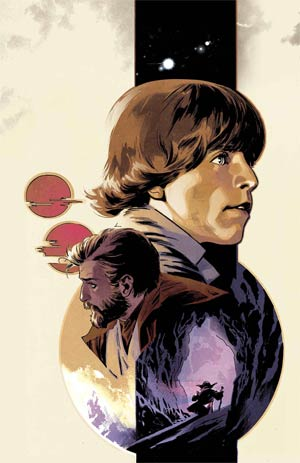 Star Wars Vol 4 #28 Cover A Regular Stuart Immonen Cover