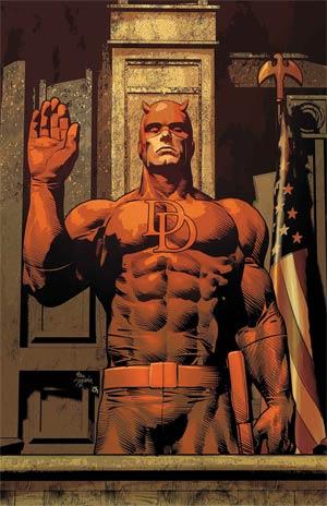 Daredevil Vol 5 #22