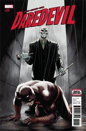 Daredevil Vol 5 #24