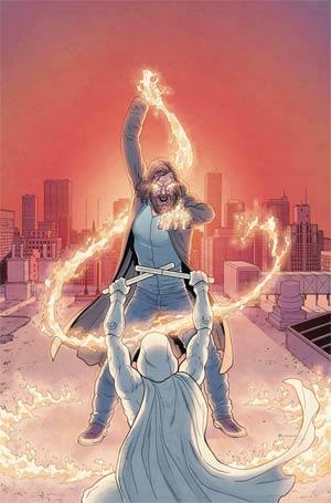 Moon Knight Vol 8 #190 (Marvel Legacy Tie-In)