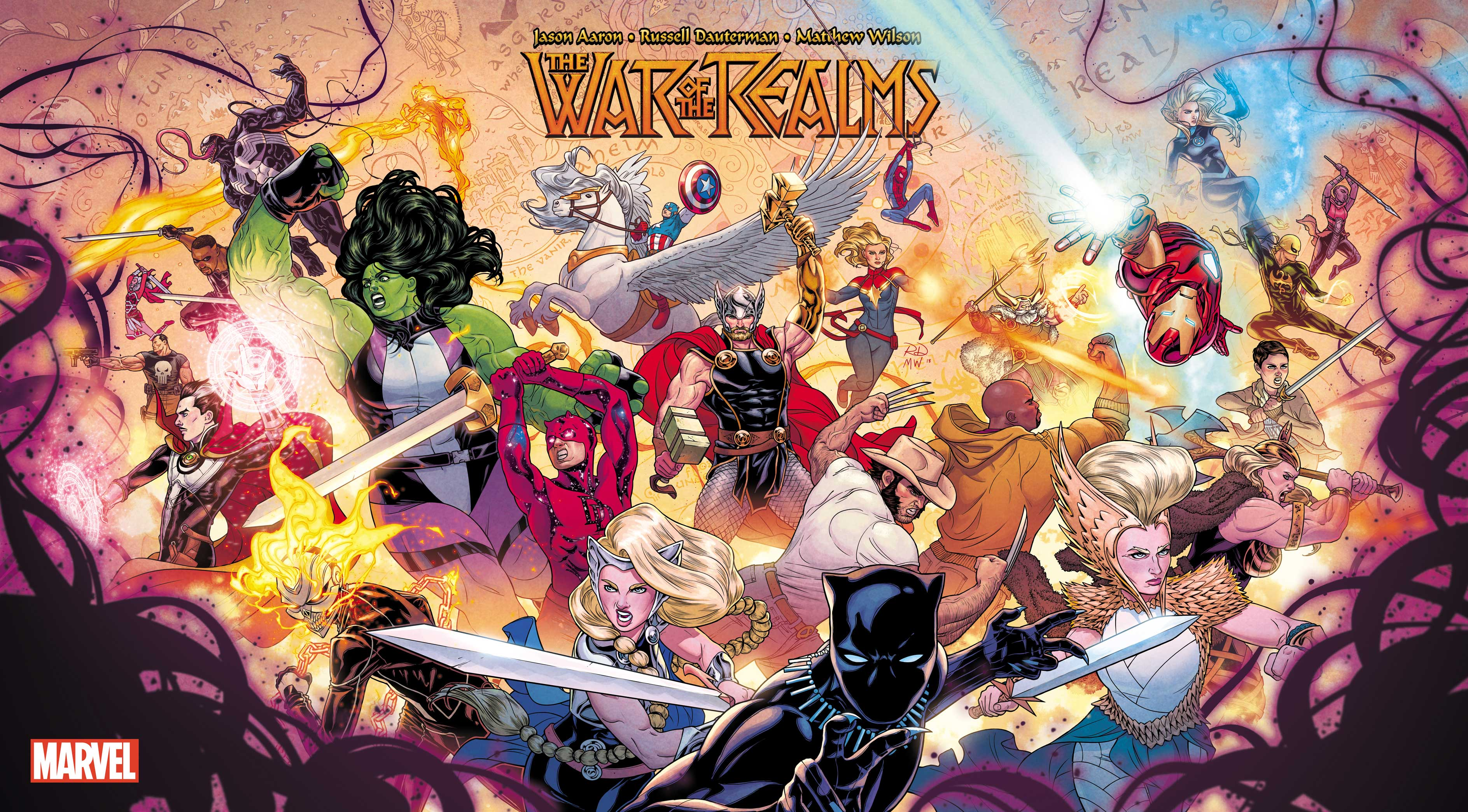 War of Realms
