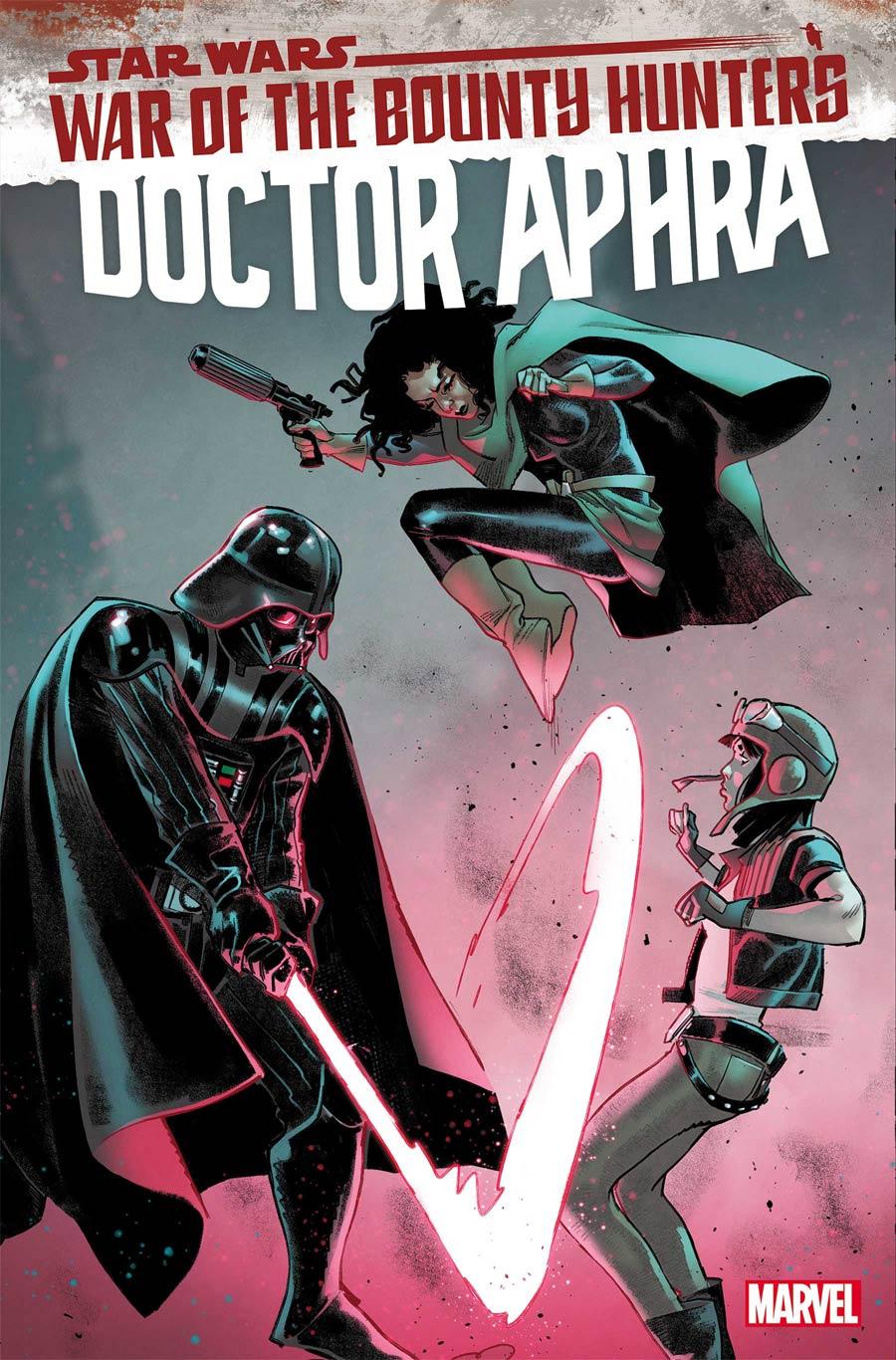 Star Wars: Doctor Aphra