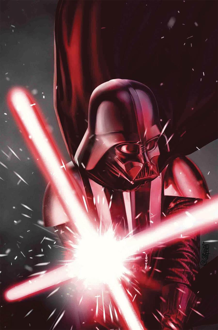 Darth Vader Vol 2 #20