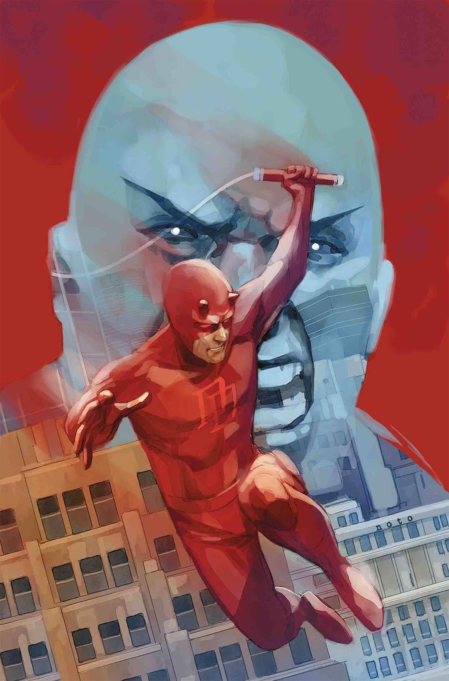 Daredevil Vol 5 #610