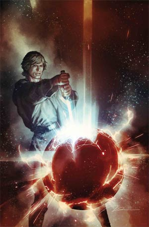 Star Wars Vol 4 #67 Cover A Regular Gerald Parel Cover