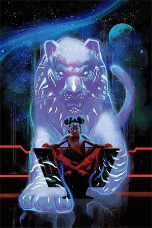 Black Panther Vol 7 #13 Cover A Regular Daniel Acuna Cover