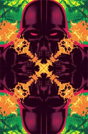 Star Wars Vader Dark Visions #5 Cover A Regular Greg Smallwood Cover