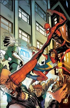 Marvel Team-Up