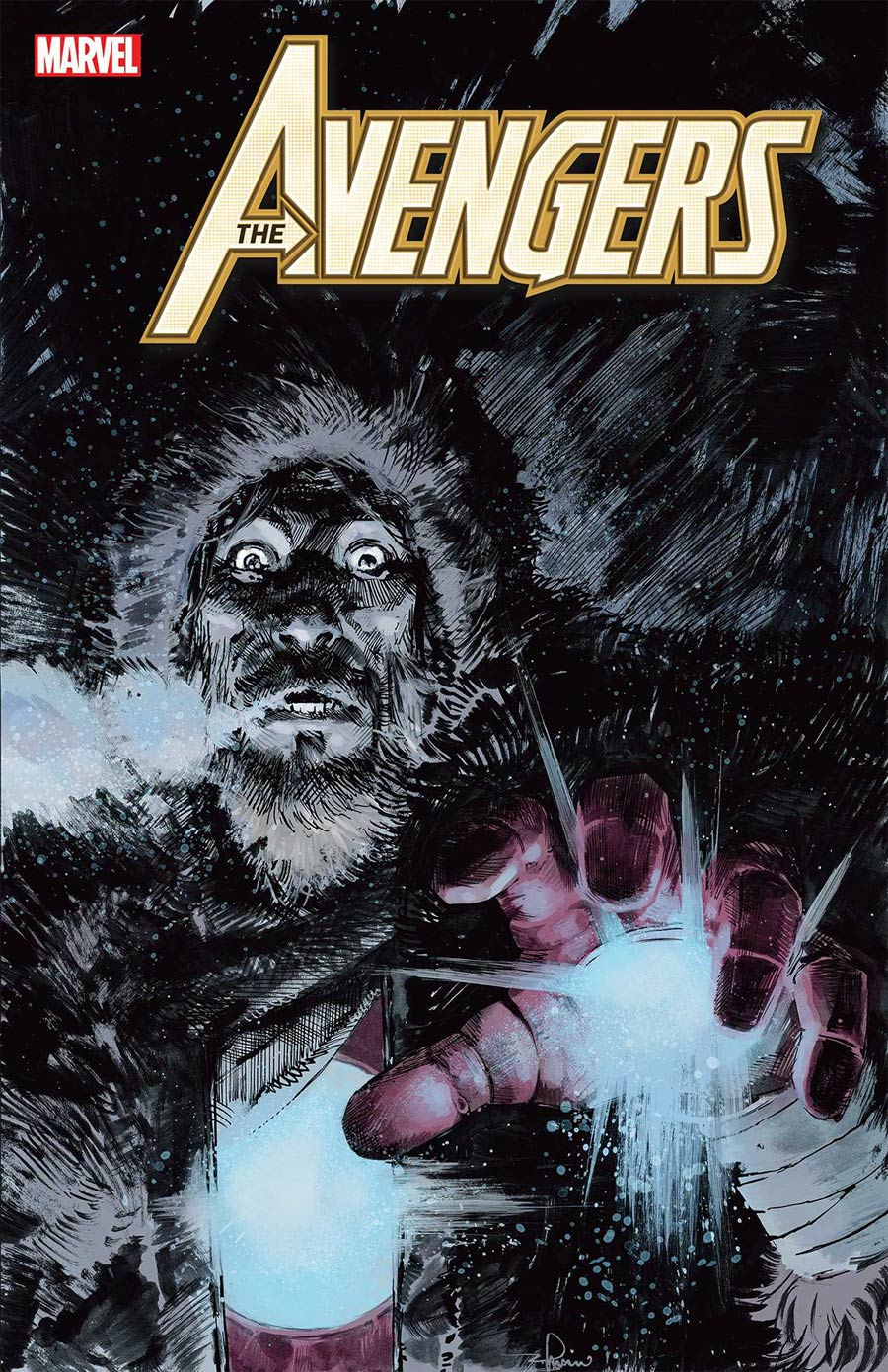 Avengers Vol 7 #31 Cover A Regular Gerardo Zaffino Cover