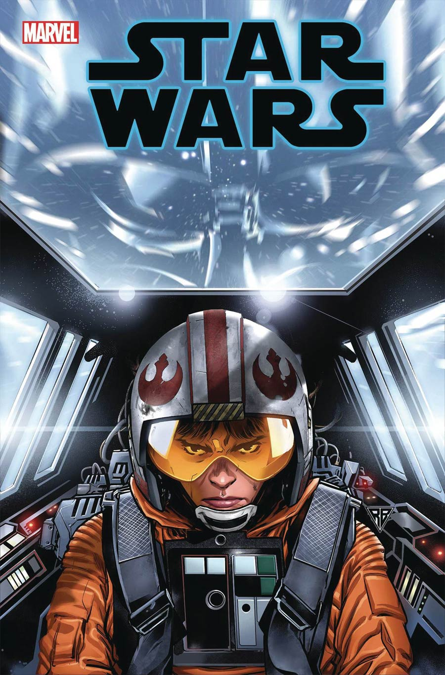 Star Wars Vol 5 #5 Cover A Regular RB Silva Cover