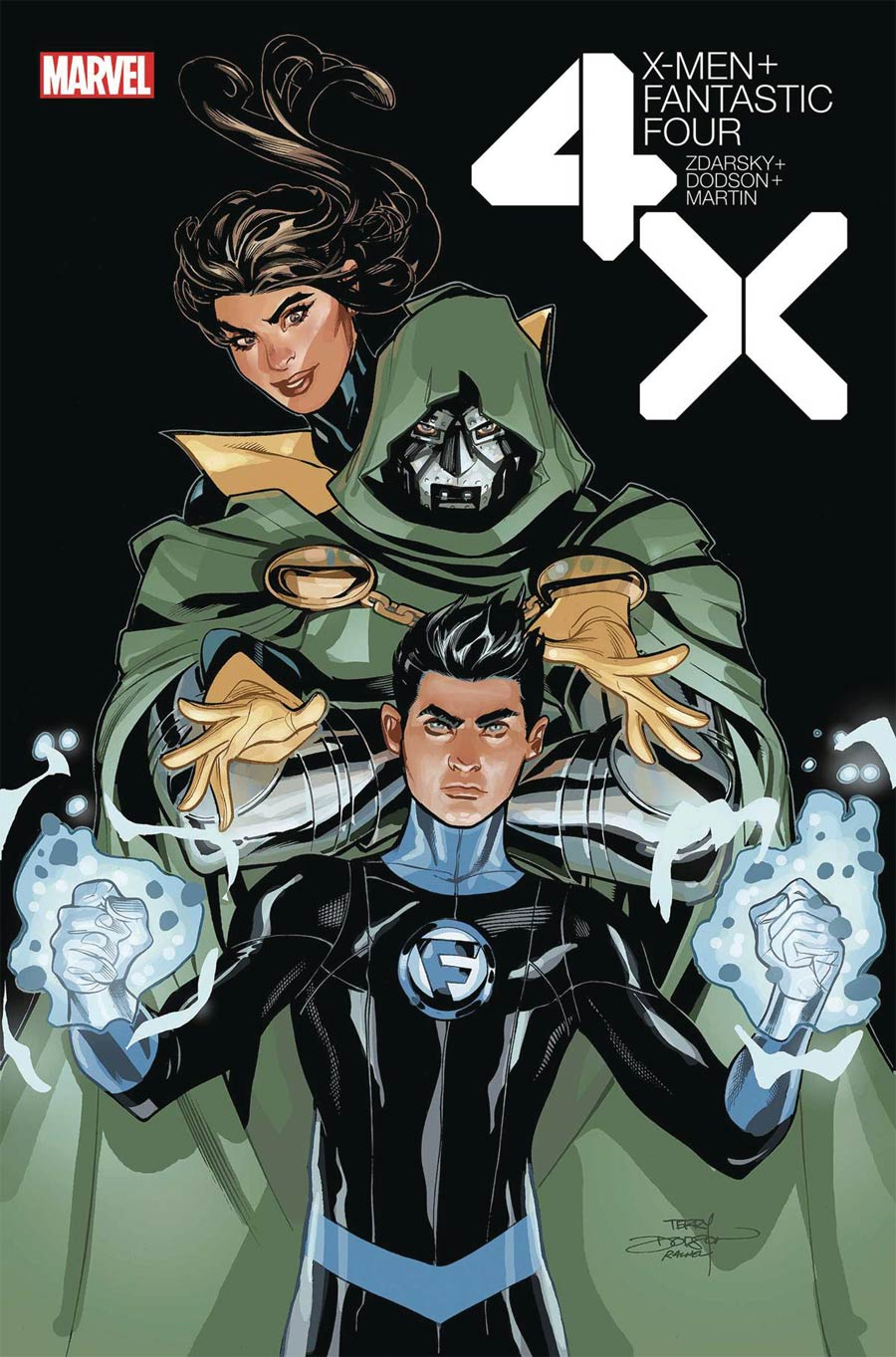 X-Men/Fantastic Four