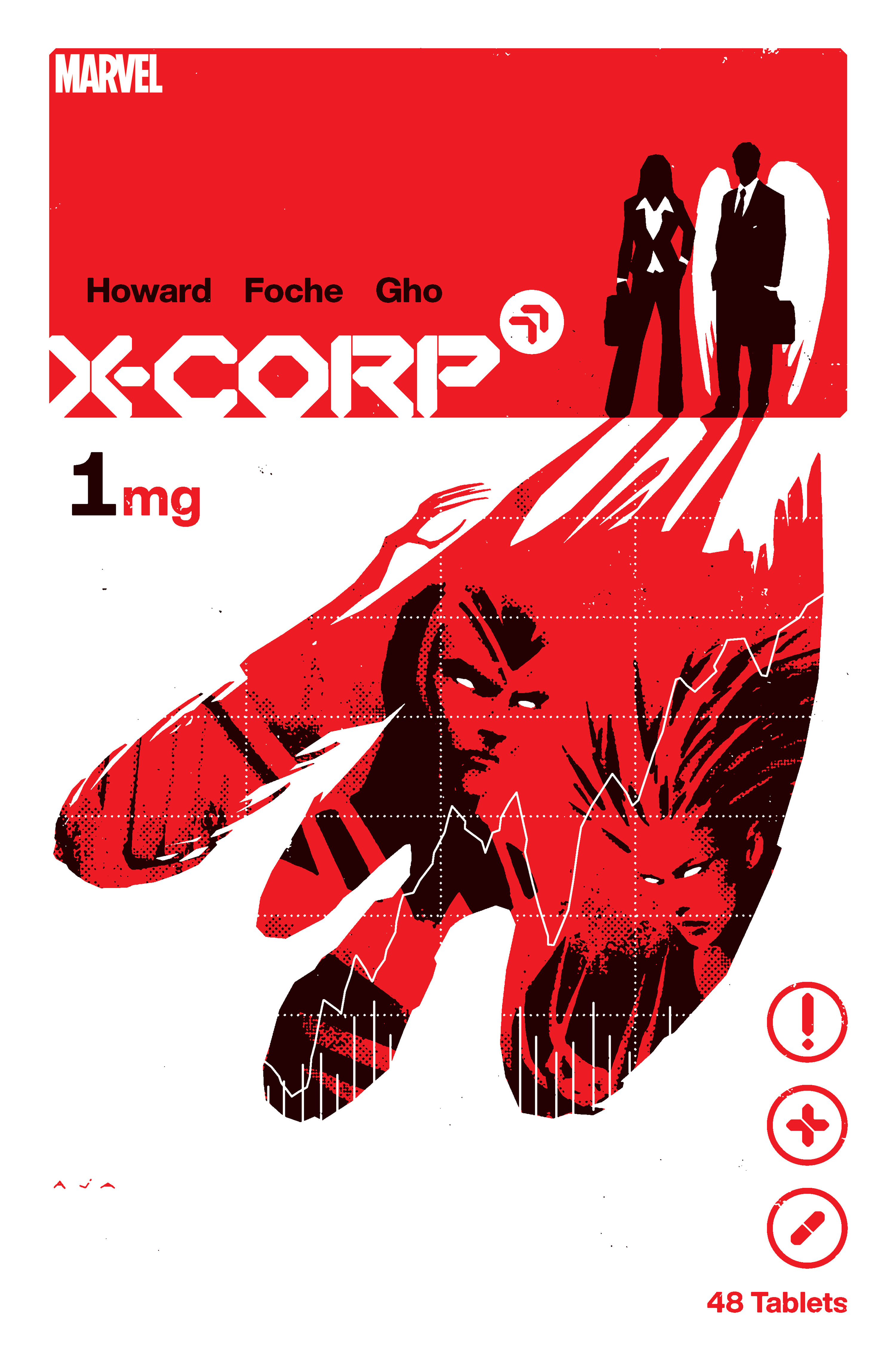 X-Corp