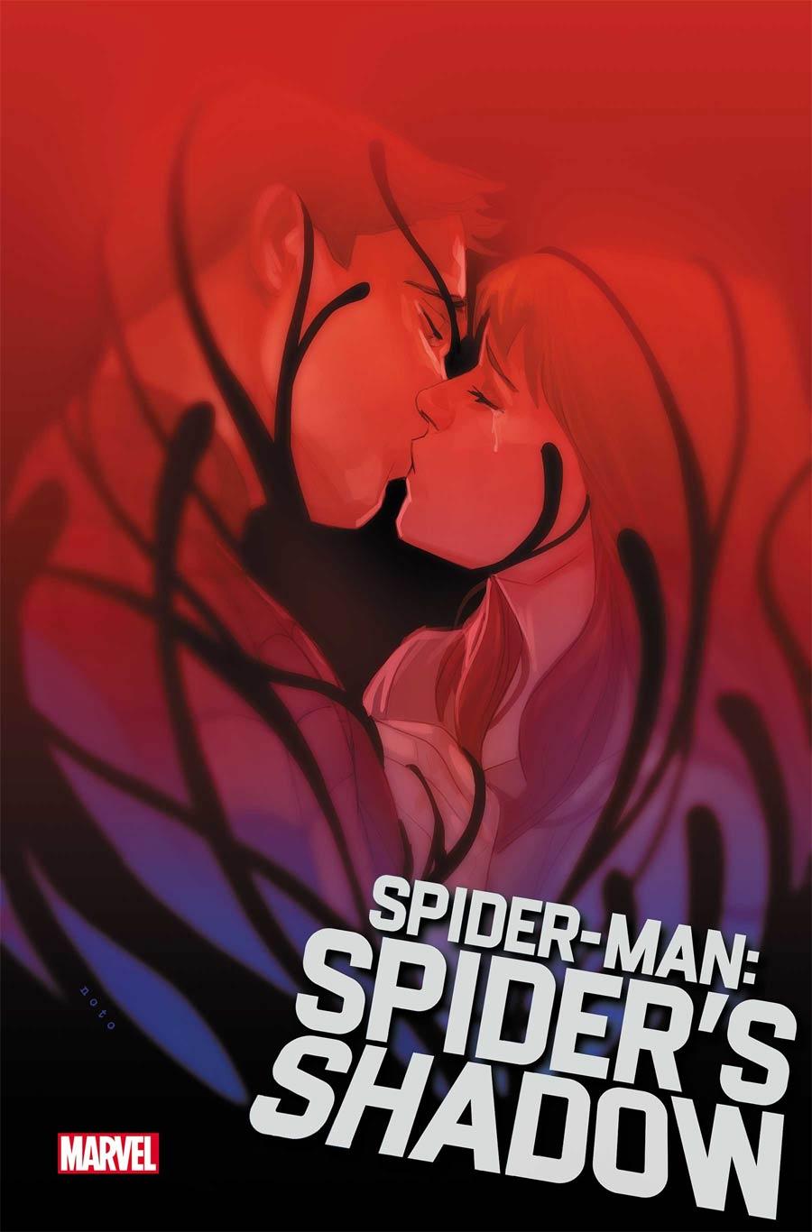 Spider-Man: Spider