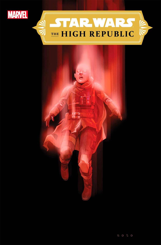 Star Wars High Republic #11 Cover A Regular Phil Noto Cover